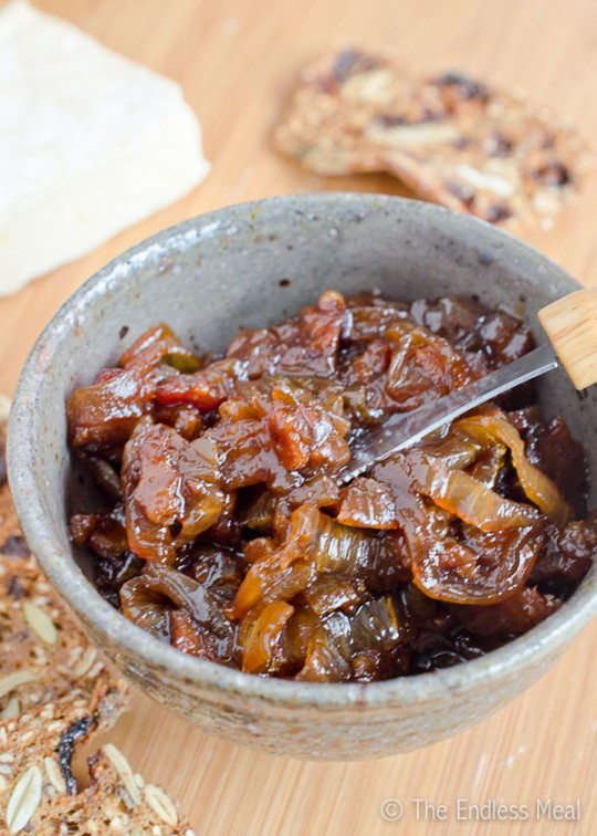 The Best Bacon Jam | The Endless Meal