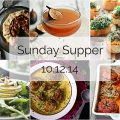 Sunday Supper :: 10.12.14 :: by The Endless Meal