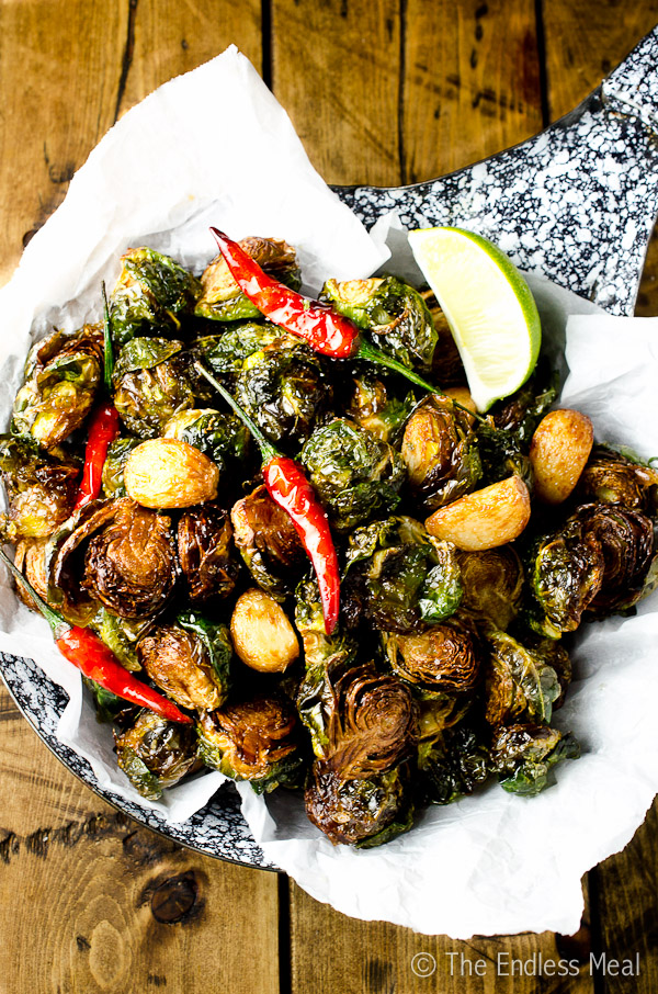 ... brussels sprouts stir fried brussels sprouts with garlic and chile