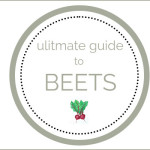 The Ultimate Guide to Beet Recipes