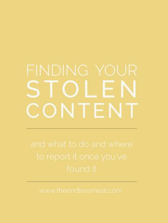 Find Your Stolen Content with Reverse Image Search