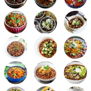 The 15 Best Chili Recipes for Every Lifestyle