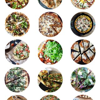 15 Best Homemade Pizza Recipes | The Endless Meal