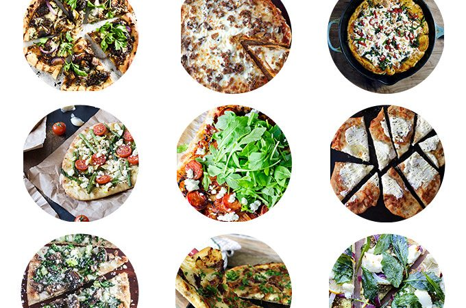 15 Best Homemade Pizza Recipes   The Endless Meal