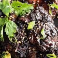 This Sticky Chinese 5 Spice Chicken is pure happiness. It's marinated in Chinese 5-spice, oven baked, then drenched in a sweet and sticky glaze. It's easy to make, full of delicious flavor and takes only 30 minutes to make. It's also a naturally paleo and gluten-free dinner recipe.   theendlessmeal.com